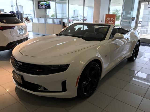 2021 Chevrolet Camaro 2LT for sale in Waxahachie, TX