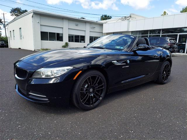 2014 BMW Z4 sDrive28i for sale in Fort Washington, PA