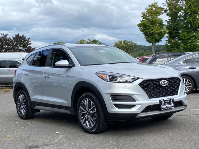 2019 Hyundai Tucson SEL for sale in Stamford, CT