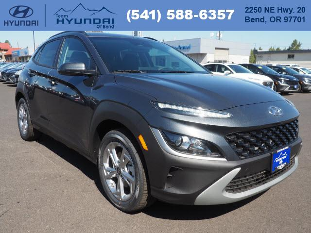 2022 Hyundai Kona SEL for sale in Bend, OR