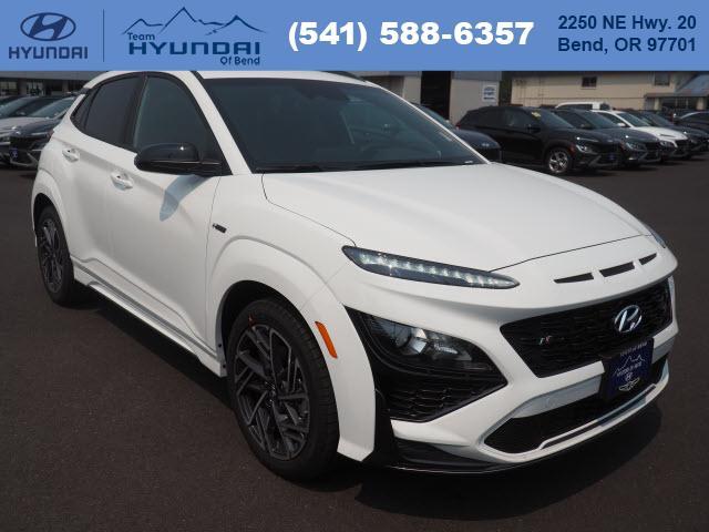 2022 Hyundai Kona N Line for sale in Bend, OR
