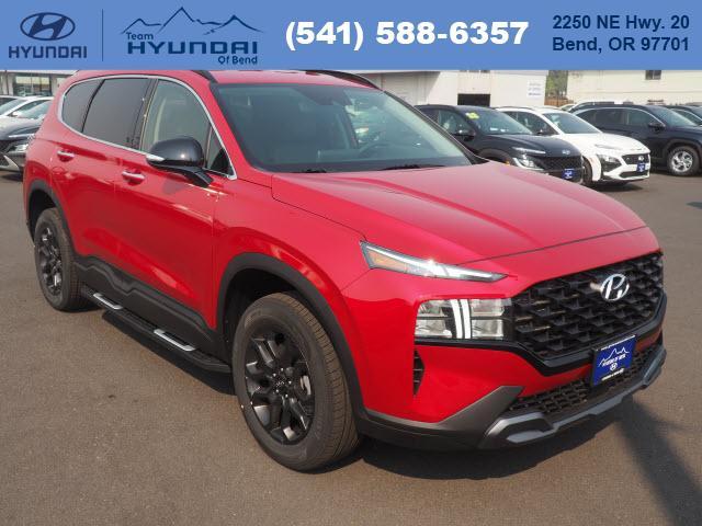 2022 Hyundai Santa Fe XRT for sale in Bend, OR