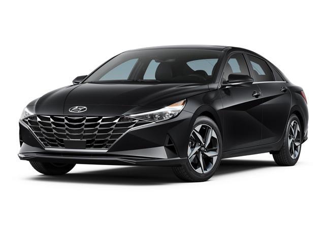 2022 Hyundai Elantra Limited for sale in Manassas, VA