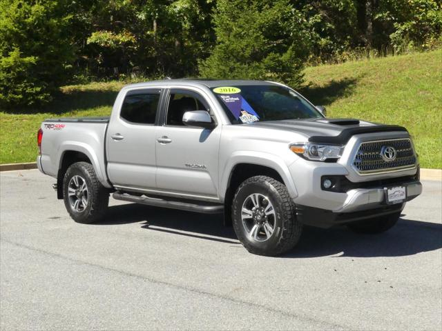 2016 Toyota Tacoma TRD Sport for sale in Mount Airy, MD