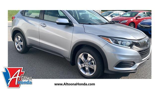 2022 Honda HR-V LX for sale in Altoona, PA