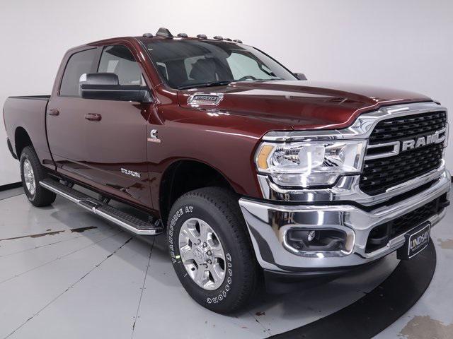 2022 Ram 2500 Big Horn for sale in Manassas, VA