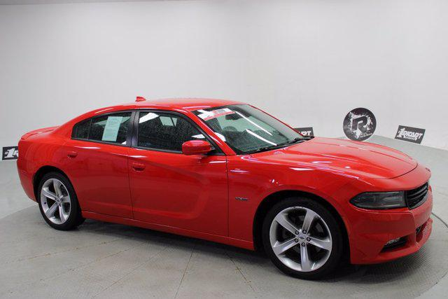 2018 Dodge Charger R/T for sale in Groveport, OH