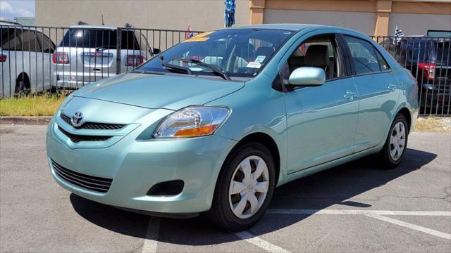 2007 Toyota Yaris S for sale in Las Vegas, NV