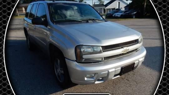 2005 Chevrolet TrailBlazer LT for sale in Dumfries, VA