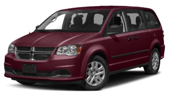 2020 Dodge Grand Caravan SXT for sale in Charlotte, NC