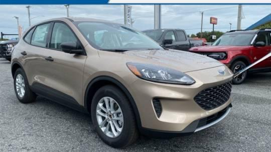 2021 Ford Escape S for sale in Lake City, FL
