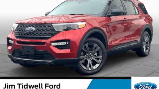 2021 Ford Explorer XLT for sale in Kennesaw, GA