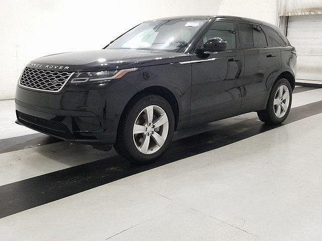 2018 Land Rover Range Rover Velar S for sale in Crown Point, IN