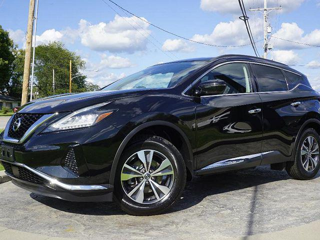 2019 Nissan Murano S for sale in Heath, OH