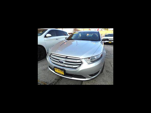 2014 Ford Taurus Limited for sale in Chicago, IL
