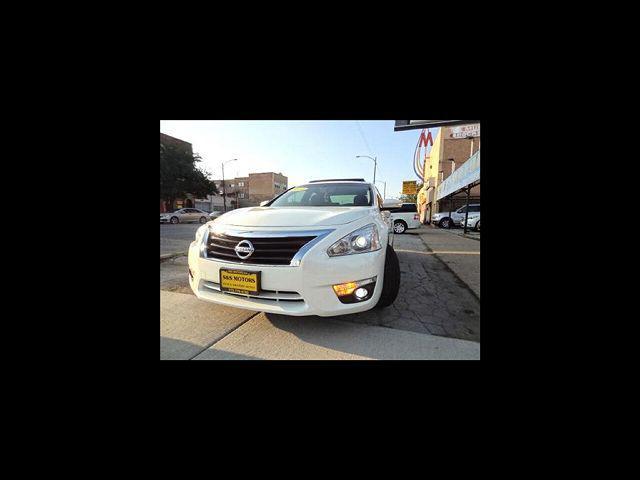 2014 Nissan Altima for sale near Chicago, IL