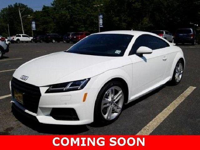 2020 Audi TT Coupe for sale near Naperville, IL