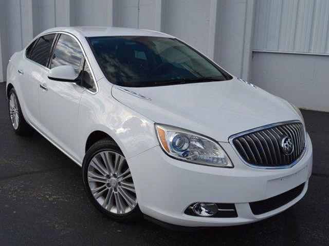 2013 Buick Verano 4dr Sdn for sale in Crystal Lake, IL