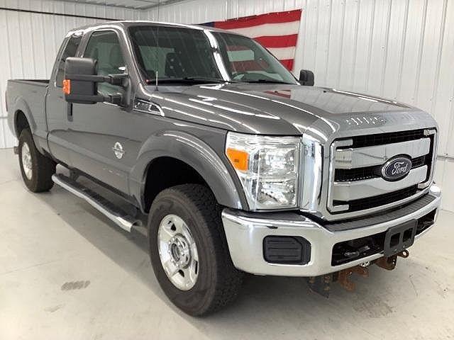 2014 Ford F-250 XLT for sale in Angola, IN