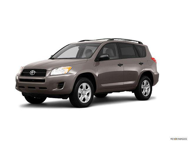2010 Toyota RAV4 FWD 4dr 4-cyl 4-Spd AT (Natl) for sale in Albemarle, NC