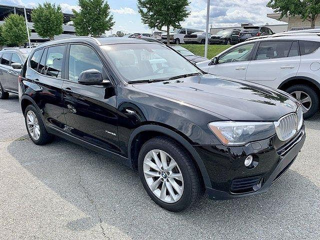 2016 BMW X3 xDrive28i for sale in Gaithersburg, MD