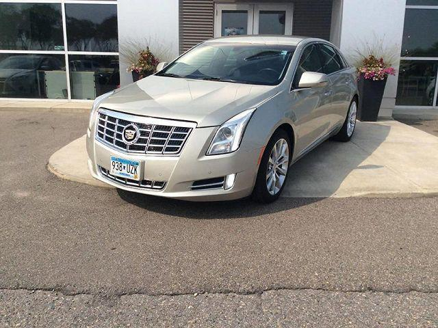2015 Cadillac XTS Luxury for sale in Paynesville, MN