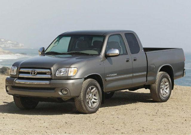 2006 Toyota Tundra SR5 for sale in Greer, SC