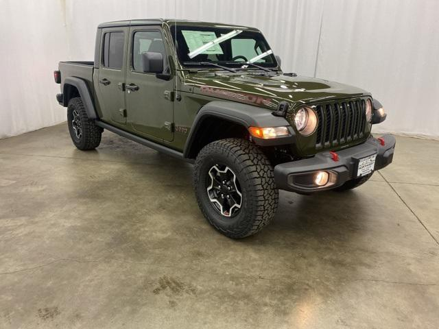 2021 Jeep Gladiator Rubicon for sale in Beaverton, OR