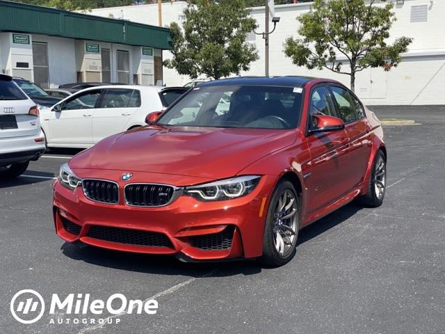 2018 BMW M3 Sedan for sale in Baltimore, MD