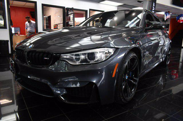 2015 BMW M3 4dr Sdn for sale in RAMSEY, NJ