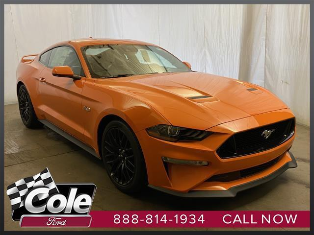 2021 Ford Mustang GT Premium for sale in Coldwater, MI