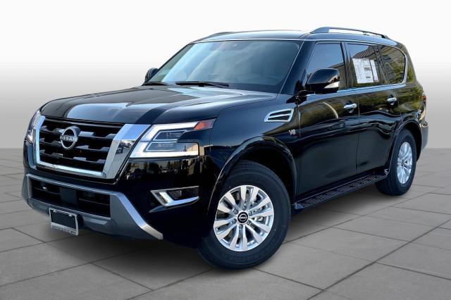 2022 Nissan Armada SV for sale in Richardson, TX
