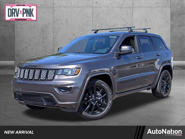 2019 Jeep Grand Cherokee Altitude for sale in Torrance, CA