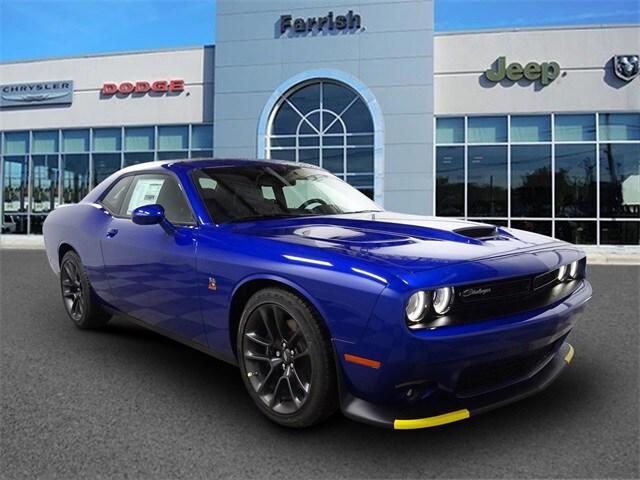 2021 Dodge Challenger R/T Scat Pack for sale in Fairfax, VA