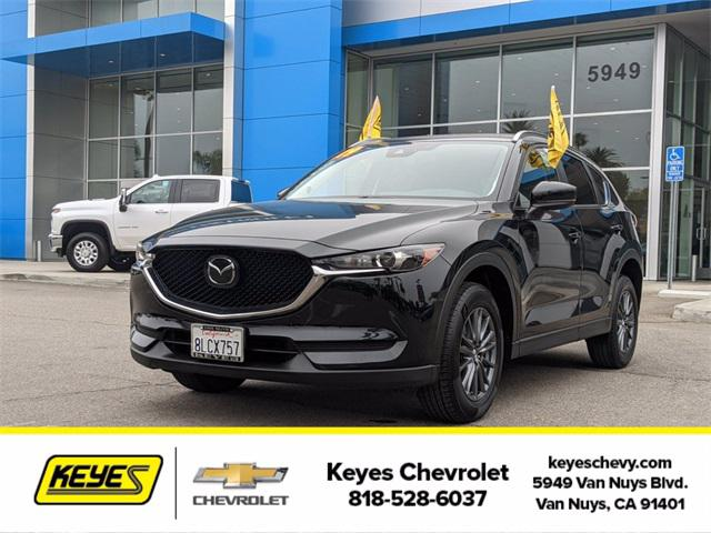 2019 Mazda CX-5 Touring for sale in Van Nuys, CA