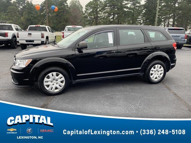 2014 Dodge Journey American Value Pkg for sale in Lexington, NC