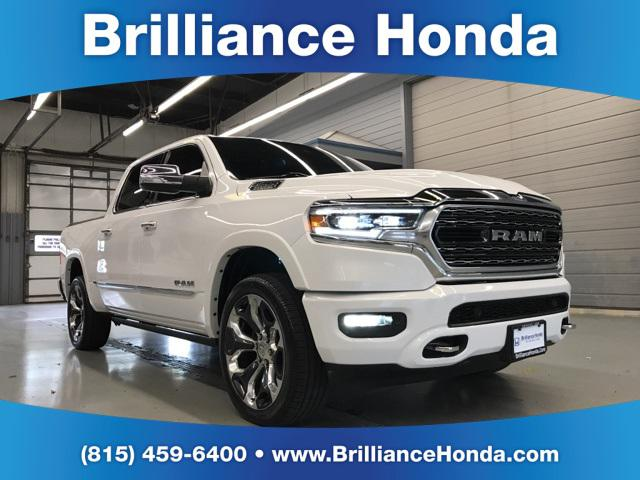2019 Ram 1500 Limited for sale in Crystal Lake, IL