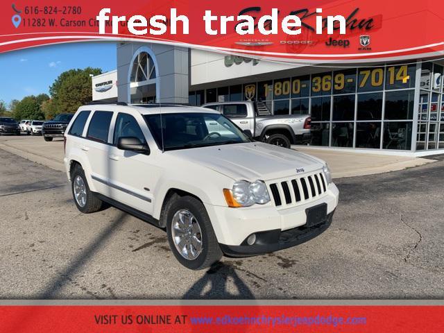 2010 Jeep Grand Cherokee North for sale in Greenville, MI