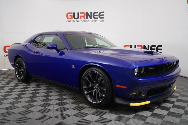 2021 Dodge Challenger R/T Scat Pack for sale in Gurnee, IL