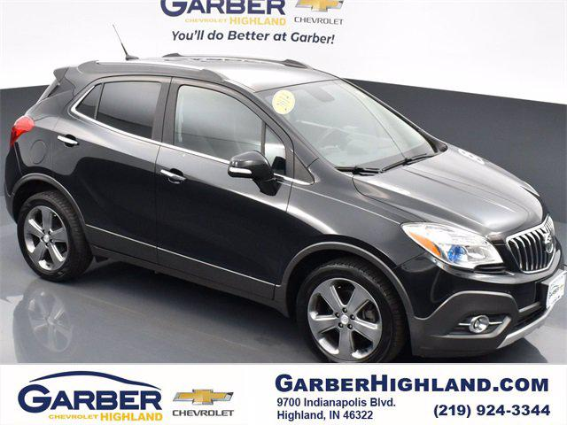 2014 Buick Encore Convenience for sale in Highland, IN