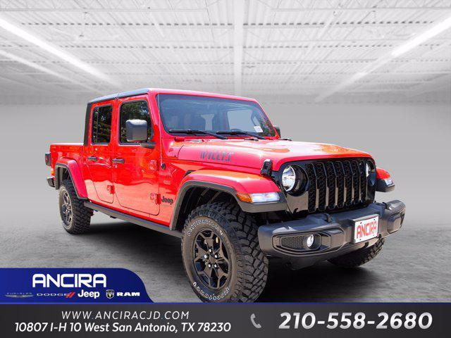 2021 Jeep Gladiator Sport for sale in San Antonio, TX