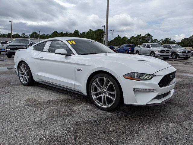 2019 Ford Mustang GT Premium for sale in Milton, FL