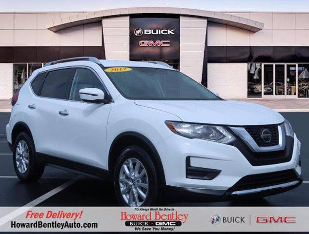 2020 Nissan Rogue SV for sale in Albertville, AL