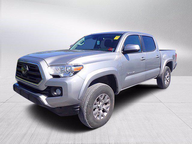 2019 Toyota Tacoma 4WD SR for sale in Frederick, MD