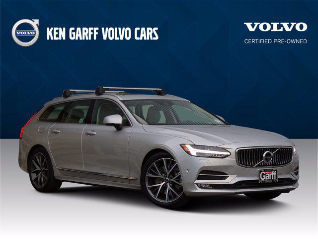 2020 Volvo V90 Inscription for sale in Salt Lake City, UT