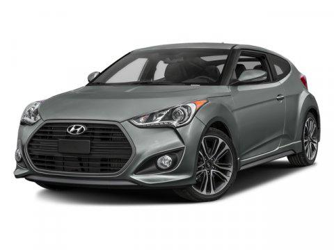 2016 Hyundai Veloster Turbo for sale in Langhorne, PA