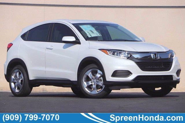 2022 Honda HR-V LX for sale in Loma Linda, CA
