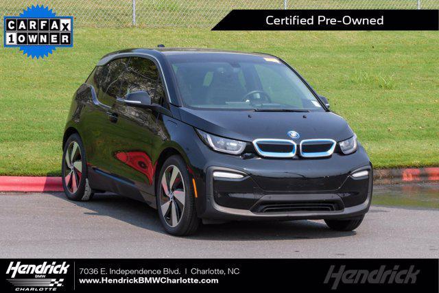 2018 BMW i3 94 Ah w/Range Extender for sale in Charlotte, NC