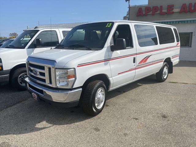 2013 Ford Econoline Wagon XL/XLT for sale in La Crescent, MN