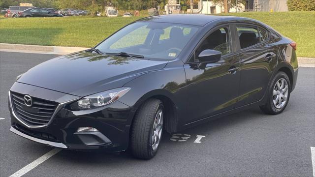 2015 Mazda Mazda3 i Sport for sale in Sterling, VA